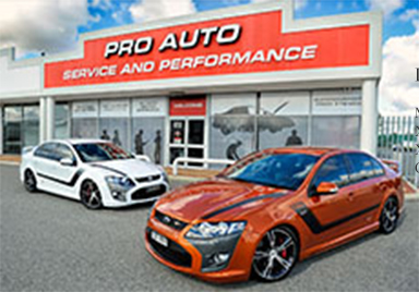Ford PERFORMANCE UPGRADES – Pro Auto Performance